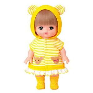 【パイロットインキ】 メルちゃん くまさんパーカー おもちゃ 抱き人形 メルちゃん[▲][ホ][K]