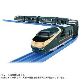 【タカラトミー】プラレール クルーズトレイン DXシリーズ TWILIGHT EXPRESS 瑞風 ホビー 鉄道模型 電気機関車 [▲][ホ][F]