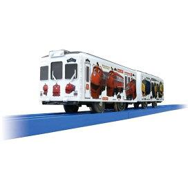 【タカラトミー】プラレール SC-05 チャギントン ラッピング電車 ホビー 鉄道模型 電気機関車 [▲][ホ][F]