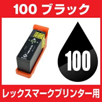 렉스마크 LEX100/105/108 XLBK 블랙 Lexmark