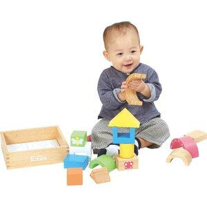 知育玩具 SOUND ブロックス パズル エデュテ おもちゃ 木製玩具 ベビー キッズ 幼児 出産 お祝い 誕生日 プレゼント 積木 積み木 音 子供 ママ[▲][E]