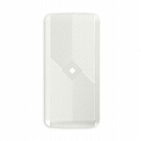 ワイヤレス充電器 モバイルバッテリーホワイト iPhone11 iPhone11 Pro iPhone11 Pro Max【HACRAY】4in1 マルチ充電ケーブル内蔵型 8000mAh Qi対応 置くだけ充電 Tyre-C Micro USB 防災グッズ[▲][R]