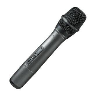 Wireless microphone Sanwa Supply (SANWA SUPPLY)