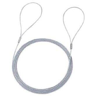 e security (wire, 1.5 m / 1.6 mm) (SLE-3W-15) Sanwa (SANWA SUPPLY)