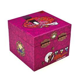 【最大2000円OFFクーポンあり】千と千尋の神隠し ペーパーボックスオルゴール ジブリ【送料無料 グッズ おもちゃ ゲーム 雑貨 ギフト プレゼント おすすめ マスコット かわいい おしゃれ】
