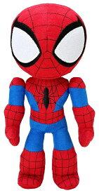 MARVEL マーベル GURIHIRU ぬいぐるみ スパイダーマン[ぬいぐるみ グッズ おもちゃ 雑貨 キッズ ベビー プレゼント 送料無料]