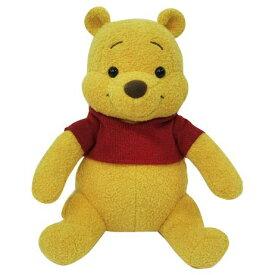 くまのプーさん Winnie the Pooh プーさん ぬいぐるみ[ぬいぐるみ グッズ おもちゃ 雑貨 キッズ ベビー プレゼント 送料無料]