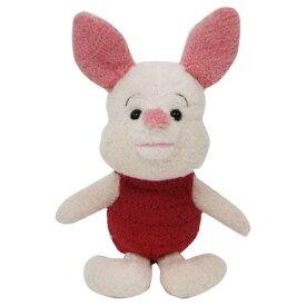 くまのプーさん Winnie the Pooh ピグレット ぬいぐるみ[ぬいぐるみ グッズ おもちゃ 雑貨 キッズ ベビー プレゼント 送料無料]