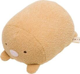 すみっコぐらし スーパーもーちもちぬいぐるみ とんかつ すみっこぐらし グッズ[あす楽][ぬいぐるみ グッズ おもちゃ 雑貨 キッズ ベビー プレゼント セール sale 送料無料][目玉]