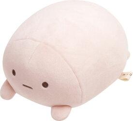 すみっコぐらし スーパーもーちもちぬいぐるみ たぴおか ピンク すみっこぐらし グッズ[あす楽][ぬいぐるみ グッズ おもちゃ 雑貨 キッズ ベビー プレゼント セール sale 送料無料][目玉]