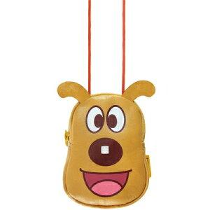 めいけんチーズ ミニポシェット ぬいぐるみ アンパンマン 保育園 幼稚園[ポーチ/カバン/小物入れ/バッグ/小さいお子様用/プレゼント/贈り物/誕生日][あす楽][ぬいぐるみ グッズ おもちゃ 雑
