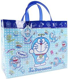 ドラえもん マチアリ プールバッグ ビーチバッグ 水着バッグ I'm Doraemon 約260x340x120mm [ぬいぐるみ グッズ おもちゃ 雑貨 キッズ ベビー プレゼント セール sale 送料無料]