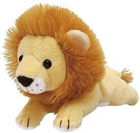ライオン ぬいぐるみ りくのなかまたち 約21cm どうぶつ 動物 アニマル[ぬいぐるみ グッズ おもちゃ 雑貨 キッズ ベビー プレゼント セール sale 送料無料]