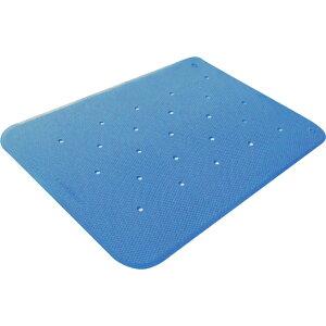 トライタッチ M マリン ウェルファン トライアングル形状の滑り止めマット バリアフリーカッティング 浴槽内でも使えるバスマット