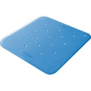 トライタッチ S マリン ウェルファン トライアングル形状の滑り止めマット バリアフリーカッティング 浴槽内でも使えるバスマット