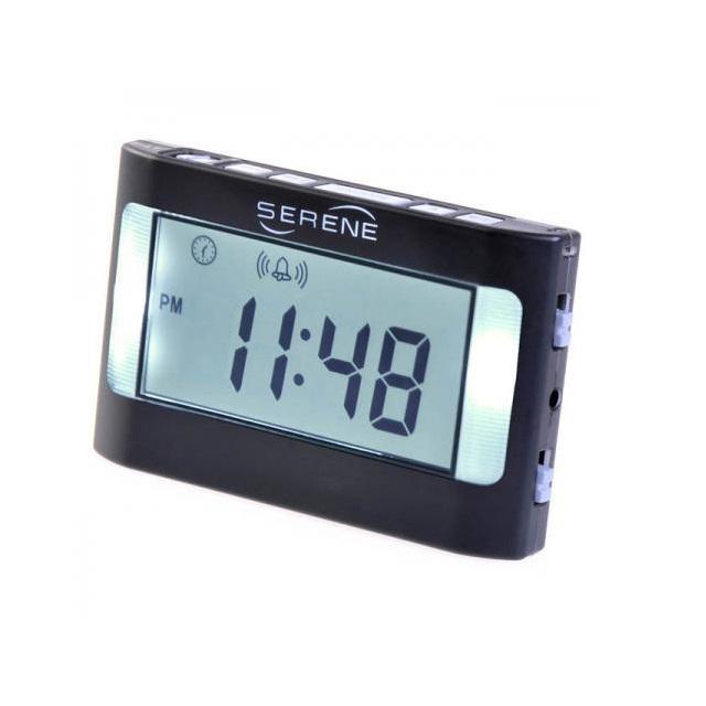 ビブラ 振動式時計 自立コム