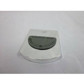IDEX クイックエイド専用マグネットシート付電池蓋