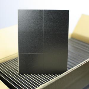 プロボードL99両面黒 防水タイプ 100枚/ケース販売 ネズミ駆除用粘着板
