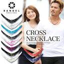 バンデル クロス ネックレス BANDEL ネックレス/cross