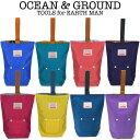 OCEAN & GROUND(オーシャン アンド グラウンド)シューズバック GOODAY(上靴入れ 上履き袋 小学生 幼稚園 入園グッズ 入園準備 子ど…
