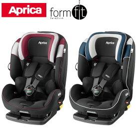 アップリカ チャイルド&ジュニアシート フォームフィット(チャイルドシート 1歳から11歳頃まで ジュニアシート ベビー キッズ 子供 baby kids child seat junior seat)