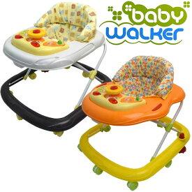 オリジナル ベビーウォーカー 歩行器 ストッパー付き (歩行器 ベビー 赤ちゃん セーフティーグッズ ベビー 歩行器 baby 誕生日 出産祝い ギフト 赤ちゃん プレゼント 送料無料)