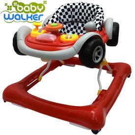 オリジナル ベビーウォーカー F1 Baby Walker 歩行器 ストッパー付き(歩行器 ベビー 歩行器 赤ちゃん baby)