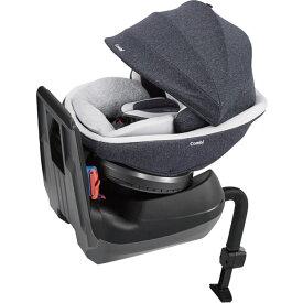 コンビ チャイルドシート クルムーヴ スマート エッグショック JK-600(チャイルドシート 新生児 回転式 コンビ 日よけ サンシェード child seat)