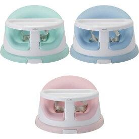 カトージ 回転ブースターチェア ローチェア(ベビーチェア ローチェア テーブル付き カトージ 子供 ベビー 赤ちゃん 椅子 食事 チェア baby chair)