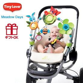 タイニーラブ Meadow days メドウデイズ サニーストロール(ベビー 赤ちゃん 新生児 おもちゃ 出産祝い ギフト 赤ちゃん おもちゃ 誕生日 プレゼント )