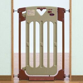 日本育児 スマートゲイトスリム (ベビーゲート 日本育児 ベビーゲイト ベビーズゲート キッズ ベビー 赤ちゃん 柵 新生児 子供 セーフティーゲート セーフティーグッズ スマートゲート baby gate)