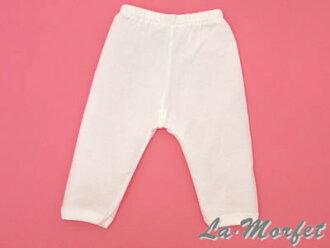 La 蓝蝶铣 / 8 长度裤子婴儿内衣 / 新生儿 / 宝宝 / 婴儿 / 内衣 / 内衣) 特应性皮炎、 过敏、 敏感的皮肤也方便用户安全材料。
