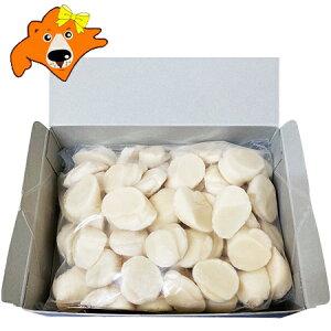 ほたて 貝柱 送料無料 北海道 オホーツク産 ほたて 1kg(5Sサイズ) 価格 5000円 お刺身用 ほたて貝柱 帆立 生食用 ホタテ