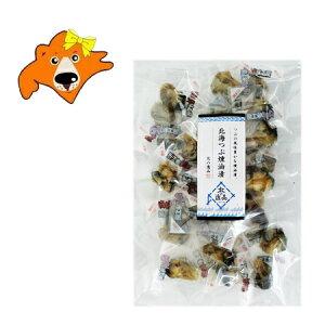 北海つぶ 燻油漬 140g 1袋 価格 1620円 国産 珍味 お取り寄せ ツブ 燻製 送料無料 ほっかい つぶ くんゆづけ