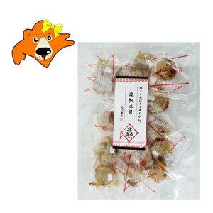 ほたて 珍味 焼帆立貝 100 g 1袋 価格 1620円 国産 珍味 お取り寄せ 焼き ほたて貝 送料無料 ちんみ
