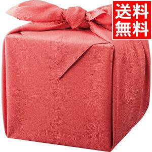 洋菓子 ギフト送料無料 「幸せの宝箱」三段重ね 日本製風呂敷包み(ローズ)(OJYU-BR50WROTS(M))【お菓子 洋菓子 焼き菓子 お菓子セット ギフト 贈り物 セット 詰め合わせ 内祝い 御祝い プレゼント