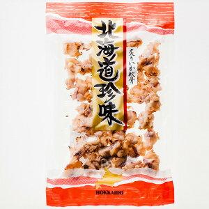 北海道珍味 あぶりいか軟骨220g