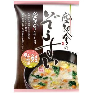 空知舎のぞうすい 舞MAI 鮭野菜 12.9g