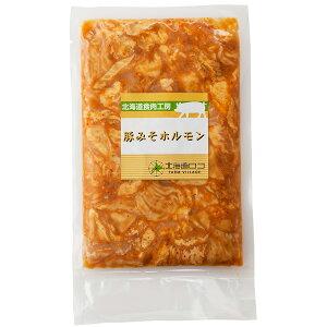 豚味噌ホルモン280g