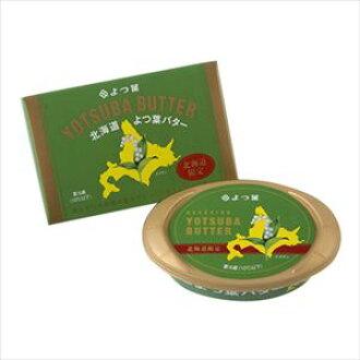 yotsu葉子黄油-125g