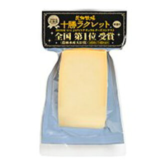 Field of flowers ranch raclette cheese 180 g Hokkaido souvenir field of flowers ranch midyear gift midyear gift gift popularity straight caramel-limited