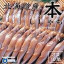 送料無料 北海道産 本ししゃも オス 10尾 【#元気いただきますプロジェクト】 / ししゃも シシャモ 道産 干物 ギフト …