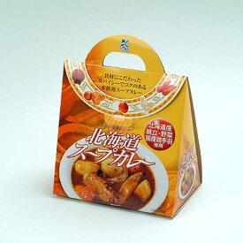 寿フーズ 北海道スープカレー 380g