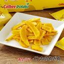 カルビーポテト (Calbee Potato) 黄金ポテト インカのめざめ 18g×8袋入