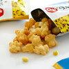 [YOSHIMI] Sapporo okaki Oh! yakitoukibi (10 bags / Hokkaido limited)