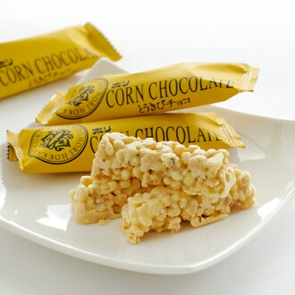 [HORI] 玉米巧克力棒 (28袋)