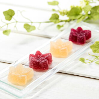 [HORI] Hokkaido Fruit Jelly