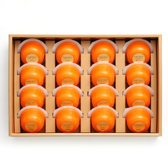 [HORI] PURE JELLY Premium (16 cups)