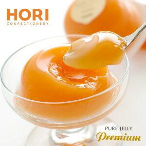 ホリ (HORI) 夕張メロンピュアゼリープレミアム 12個入