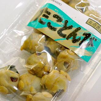 [Hokkaido seafood] TAKO TONBI